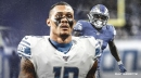 Kenny Golladay addresses future with Lions