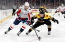 Boston Bruins Torey Krug Placed on Injured Reserve
