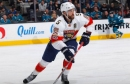 Aaron Ekblad to Miss Games this Weekend for Florida Panthers
