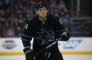 Sharks, desperate for wins, may get two defensemen back Friday