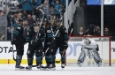 Kings at Sharks: Lines, gamethread, and where to watch