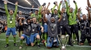 NATIONAL COUNTDOWN: No. 3: Sounders FC make a lot of noise – again