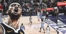 VIDEO: Nuggets' Jamal Murray embarrasses Tyus Jones with massive poster dunk