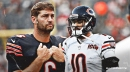 Mitchell Trubisky joins Jay Cutler as only Bears QBs with 3,000 passing yards in consecutive seasons