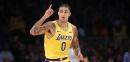 NBA Rumors: Bulls Could Offer Otto Porter Jr, Kris Dunn & Chandler Hutchison To Lakers For Kyle Kuzma