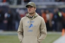 Lions' Stafford says he's confident back injury won't linger