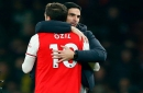 Arsenal v Manchester United result: Mikel Arteta makes a statement as slick Gunners earn big win