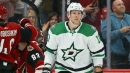 Stars' Corey Perry to have hearing Friday for elbowing Predators' Ryan Ellis