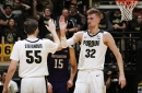 Thursday Big Ten Preview: Purdue And Minnesota Set For Showdown