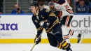 Eichel's penalty-shot goal seals Sabres win over Oilers