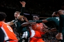 Michigan State vs. Illinois: Photos from Breslin Center