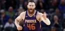 NBA Rumors: Clippers Could Reportedly Acquire Aron Baynes From Suns For Ivica Zubac