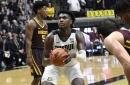 Thursday Big Ten Recap: Minnesota and Purdue Play In Thriller