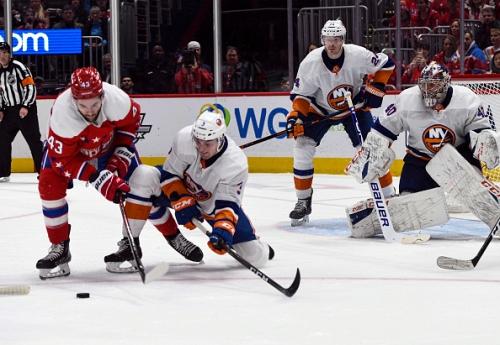 New York Islanders Adam Pelech Out For The Season
