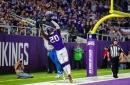 Vikings Friday injury report: Mackensie Alexander OUT vs Saints