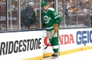 Stars' Corey Perry hit with 5-game ban for elbowing at Winter Classic