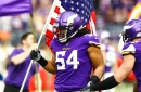 Eric Kendricks named First-Team All-Pro at linebacker
