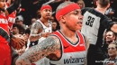 Wizards' Isaiah Thomas fined $25,000 for making contact with official