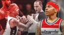 Wizards' Isaiah Thomas won't appeal $25,000 fine from pushing referee