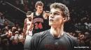 Bulls' Lauri Markkanen suffers sprained ankle in loss to Celtics