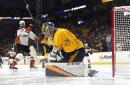 Nashville Predators @ Anaheim Ducks Preview: Repeat! Repeat!