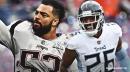 Titans' Logan Ryan rips Kyle Van Noy's 'revenge tour' comments after Patriots get eliminated