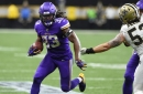 Minnesota Vikings at New Orleans Saints: Third quarter recap and fourth quarter discussion