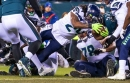 Instant analysis: Impressions from the Seahawks' win over the Eagles in the NFC wild-card round