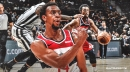 VIDEO: Ish Smith receives MVP chants from Wizards crowd