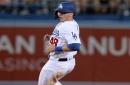 Baseball America Ranks Gavin Lux No. 1 On Dodgers Top 10 Prospects List For 2020 Season