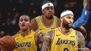 Rumor: Lakers gauging potential return of a Kyle Kuzma, DeMarcus Cousins, Quinn Cook trade package