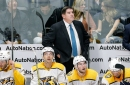 OTF Roundtable: We React to the Preds' Firings of Peter Laviolette & Kevin McCarthy