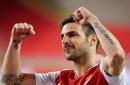 Cesc Fabregas picks favourite Premier League goal to please every Chelsea and Arsenal fan