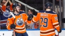 Separating McDavid, Draisaitl necessary for Oilers' long-term success
