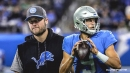 Should the Lions begin preparing for life after Matthew Stafford?