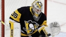 Penguins' Jarry, Letang to replace Korpisalo, Guentzel at All-Star Game