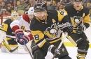 Tristan Jarry and Kris Letang make NHL All-Star game