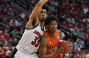 Canes Hoops: Miami Taken Down by Louisville in Second Half