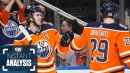 Can McDavid and Draisaitl lead the Oilers to the playoffs?