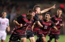 Earthquakes bolster defense by picking Stanford center back in draft