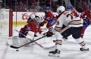 Habs vs. Oilers: Game thread