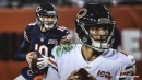 Mitchell Trubisky: 3 immediate fixes the Bears QB must make this offseason