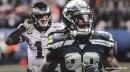 Seahawks' Jadeveon Clowney 'past' controversial hit on Carson Wentz