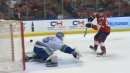 Dadonov and Barkov finish off give-and-go for Panthers goal