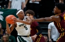 Michigan State vs. Minnesota: Photos from Breslin Center