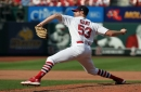 Cardinals agree on deal with reliever Gant, avoid arbitration