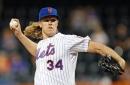 NY Mets, Noah Syndergaard avoid arbitration with $9.7 million deal