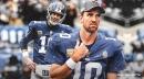Giants not closing the door on Eli Manning returning