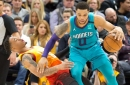 Hornets blown out by Jazz, 109-92