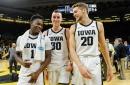 Friday Big Ten Recap: Iowa Upsets Maryland